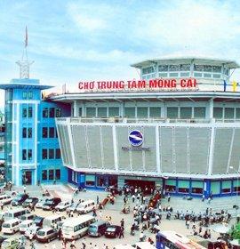 Hà Nội - Móng Cái