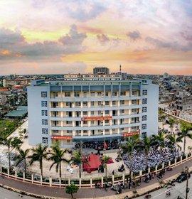 Hà Nội - Thái Bình