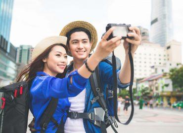 Đi du lịch với Taxi Nội Bài